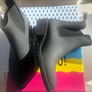 Jeffrey Campbell Stormy rain boots